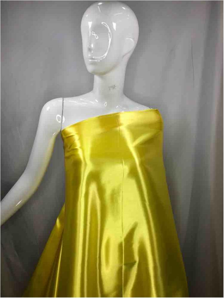 1043 / 80-CANARY / Poly Satin 120 GSM