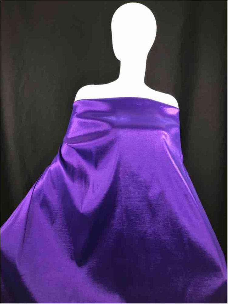 3300 / 35-PURPLE / 65%P 30%N 5%SP STRETCH TAFFETA 225G/M