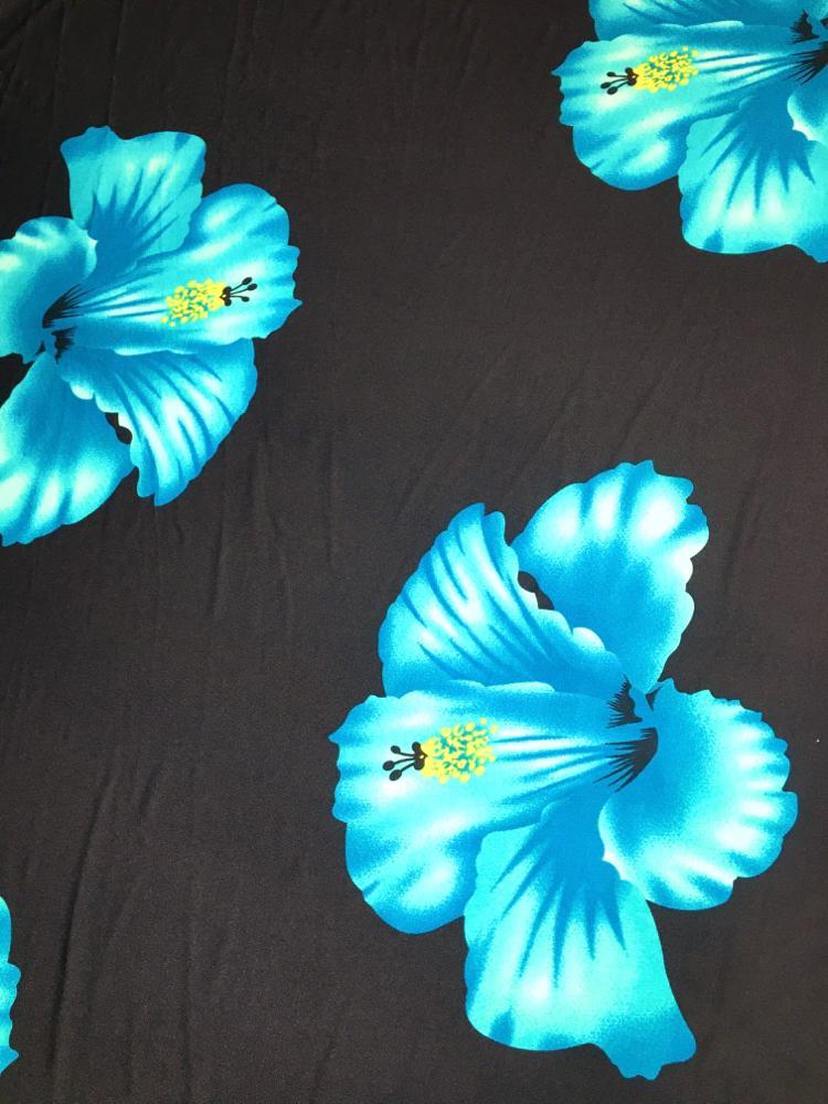 DTY-184458 / 05.BLUE / DTY PRINT SPANDEX