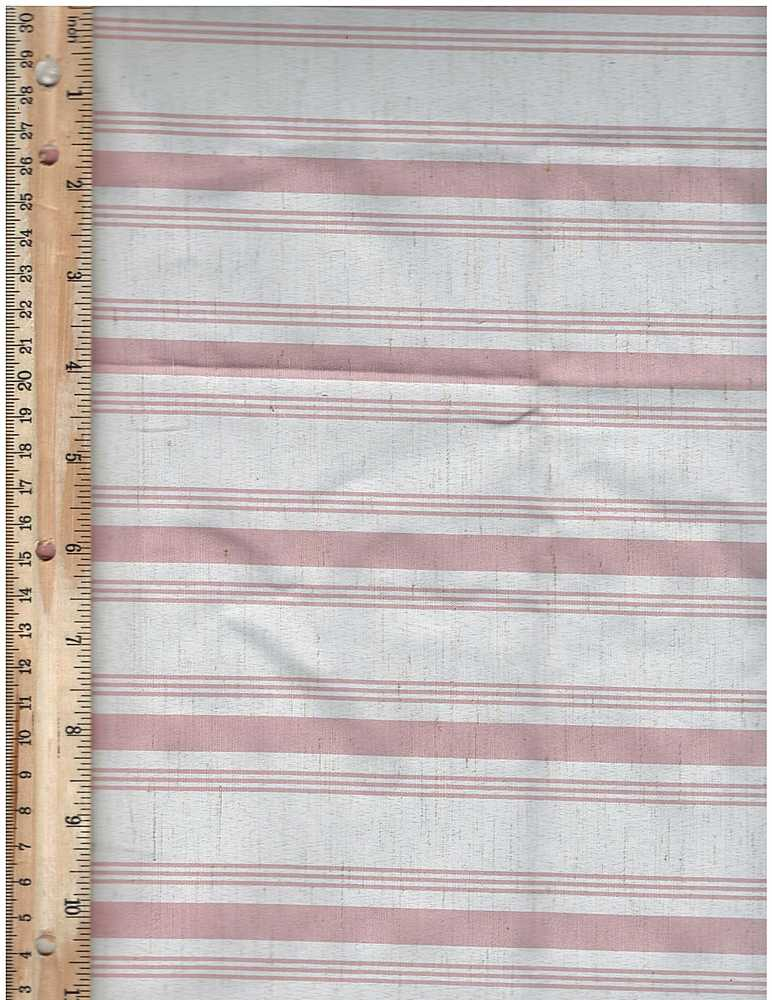 LINPR-18143-5 / 03-BLUSH / LINNEN LOOK YARN DYED FABRIC